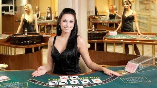 How to win more money at live blackjack