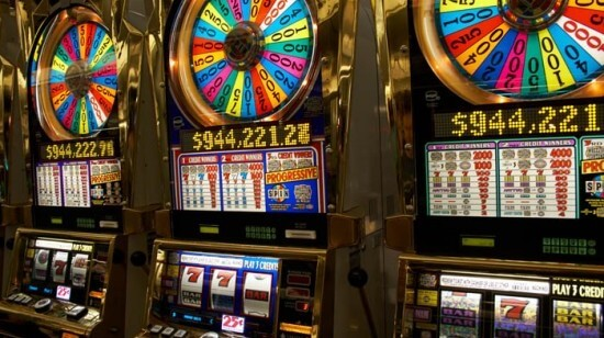 Canadian adolescent gambling inventory
