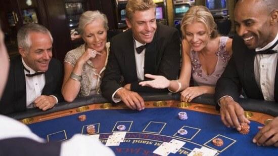 Mgm gambling age