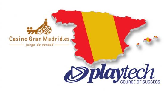 Spanish gambling market