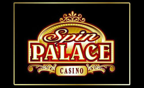 Try the live dealer games at Spin Palace casino