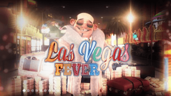 Win a Spot on Sheriff Gaming's New Las Vegas Fever
