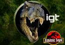 IGT_Jurassic_Park 130x90