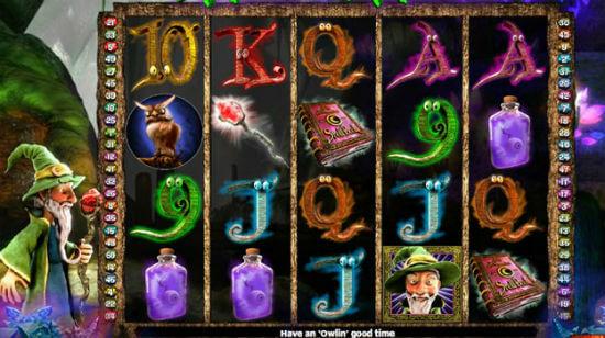 Slot Player Scored Massive Win of  289k at EUcasino