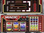 Magic Lines 170x130