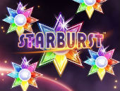 Starburst 170x130