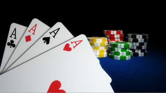 How Do You Play Poker Part 1: Online Poker Against The House