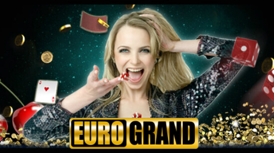 Exotic Jackpots up for Grabs at EuroGrand Casino