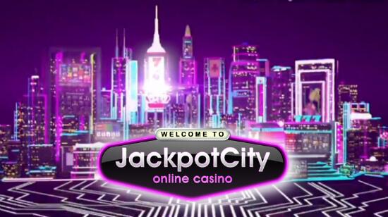 jackpot city casino free credits