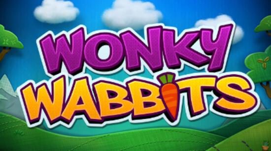 Wonky Wabbits goes live at Betsafe