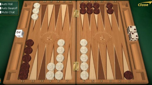 How Do You Play Backgammon? A Brief Intro…
