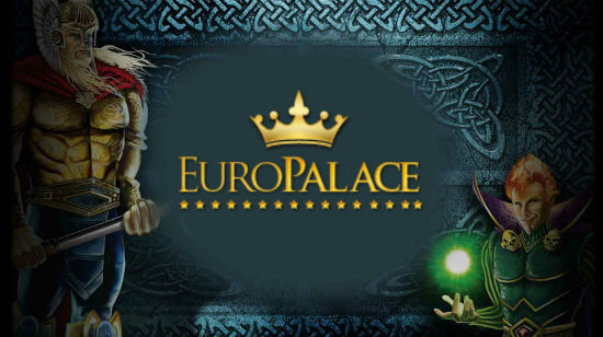 500 to Play Thunderstruck II at Euro Palace
