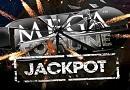 Mega fortune jackpot 130x90