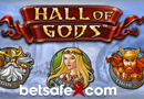 Betsafe Hall of Gods 130x90