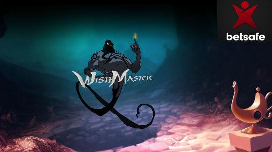 the wish master casino