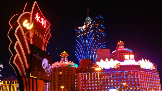 No New Macau Casinos Before 2025?