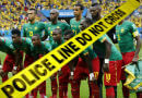 Guts Cameroon match-fixing 130x90