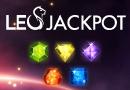 Leo Jackpot Free Spins WInner 130x90