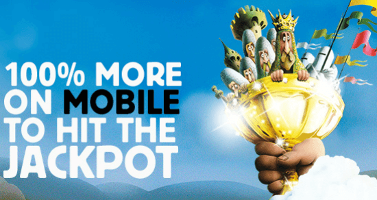 A Quest for the Holy Grail Awaits you at Betfair Casino