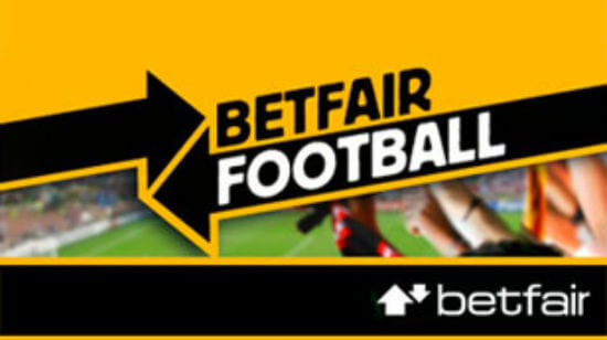 Premiership Football Betting – Betfair's Odds on