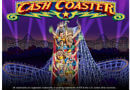 Cash coaster 130x90