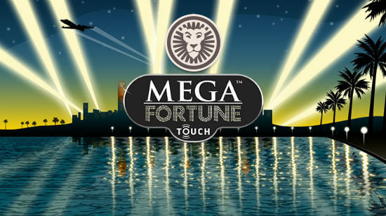Swedish Player Wins  2.5 Million on Mega Fortune Touch at LeoVegas