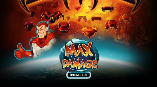 New Max Damage Slot Heading Your Way!