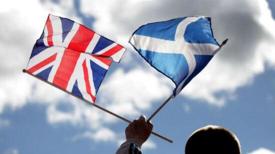 "Punter describes himself as ""Data Geek"" after £900K Bet on Scottish No Vote"
