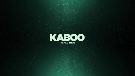 What is Kaboo?