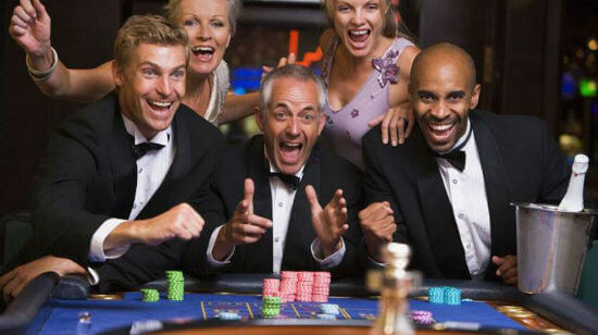 How does a Casino's Layout Affect your Behavior?