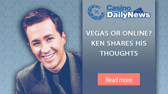 Only Online Casinos can compete with Las Vegas