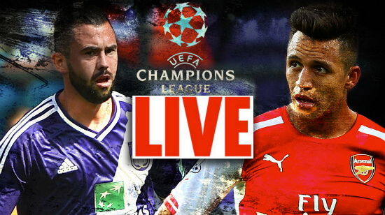 Champions League – the Early Bird gets the (Golden) Worm