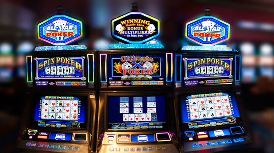 Two Players Win Jackpot After Jackpot in Video Poker Exploits…