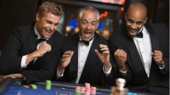 How to Choose a Casino Game Based on Your Personality