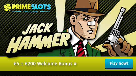 This Is Why Everyone Wants To Play At PrimeSlots!