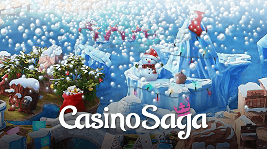 Go On An Adventure With 250 Free Spins This Christmas!