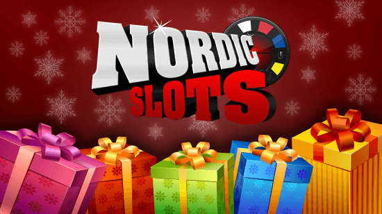 Santa Is Making A Special Trip To NordicSlots!