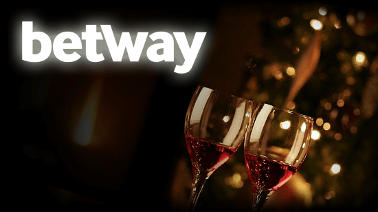 There's A Secret Santa At Betway With A Special Gift…