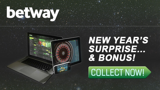 casino new year bonus