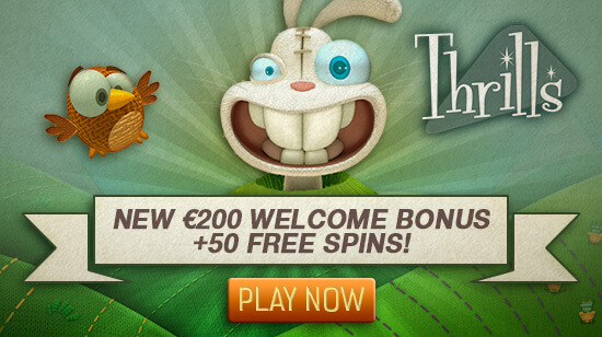 Have You Experienced The 'Thrills' Of This New Online Casino?