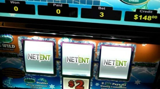 Top 5 Bet Limit Slots for NetEnt