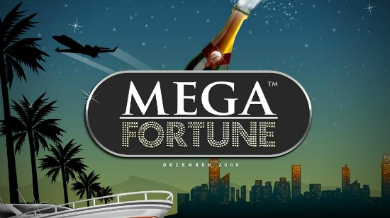 €Millions in Jackpot Wins on NetEnt's Mega Fortune Slots