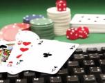 The development of the online casino industry