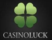 Casino Luck Popular Homepage