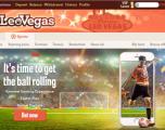 Mega casino LeoVegas adds sportsbook to its portfolio