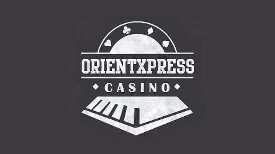 Welcome Aboard OrientXpress Casino
